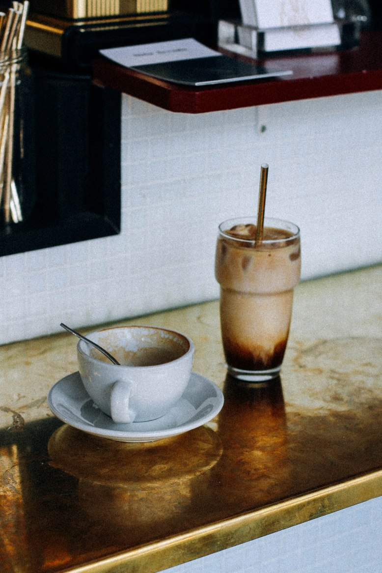 coffeebor